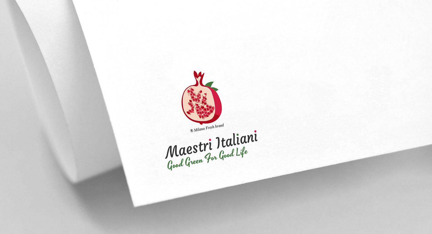 Logo Maestri Italiani